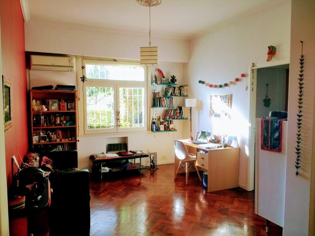 Dueño vende hermoso departamento 2 amb con vista a jardín