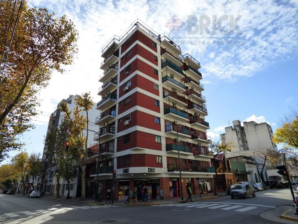 XINTEL(BRI-BR1-139476) Departamento - Alquiler - Argentina, Capital Federal - HUMBERTO 1  AL 2400