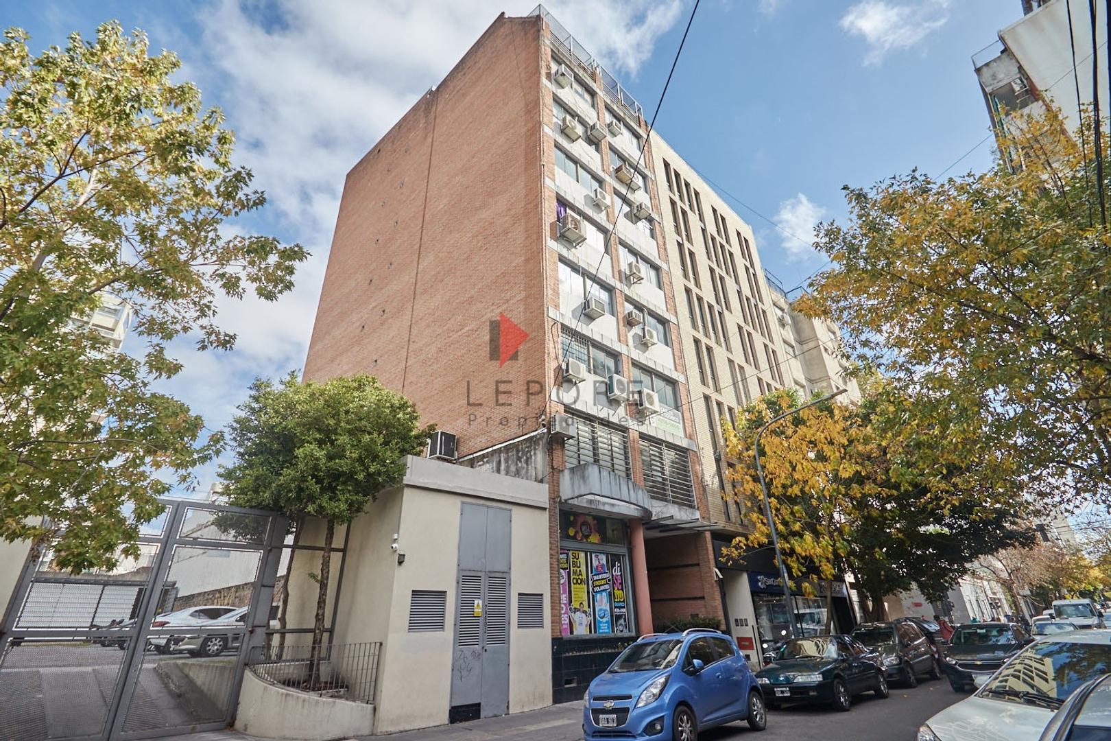 Oficina en Venta en Belgrano - Monoambiente