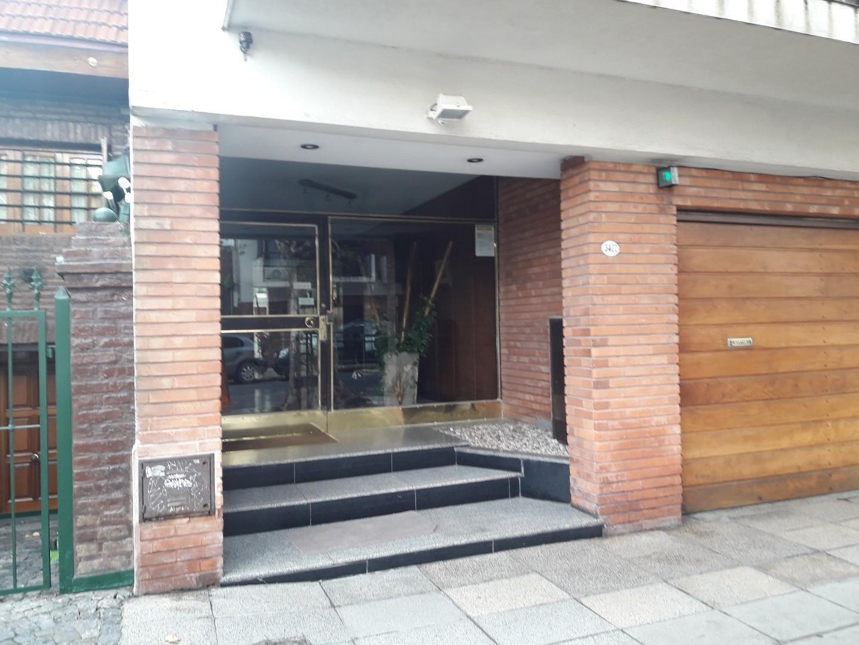 2 ambientes en alquiler. Belgrano R