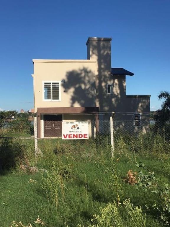 Casa en venta en Concordia - Espectacular vista al río