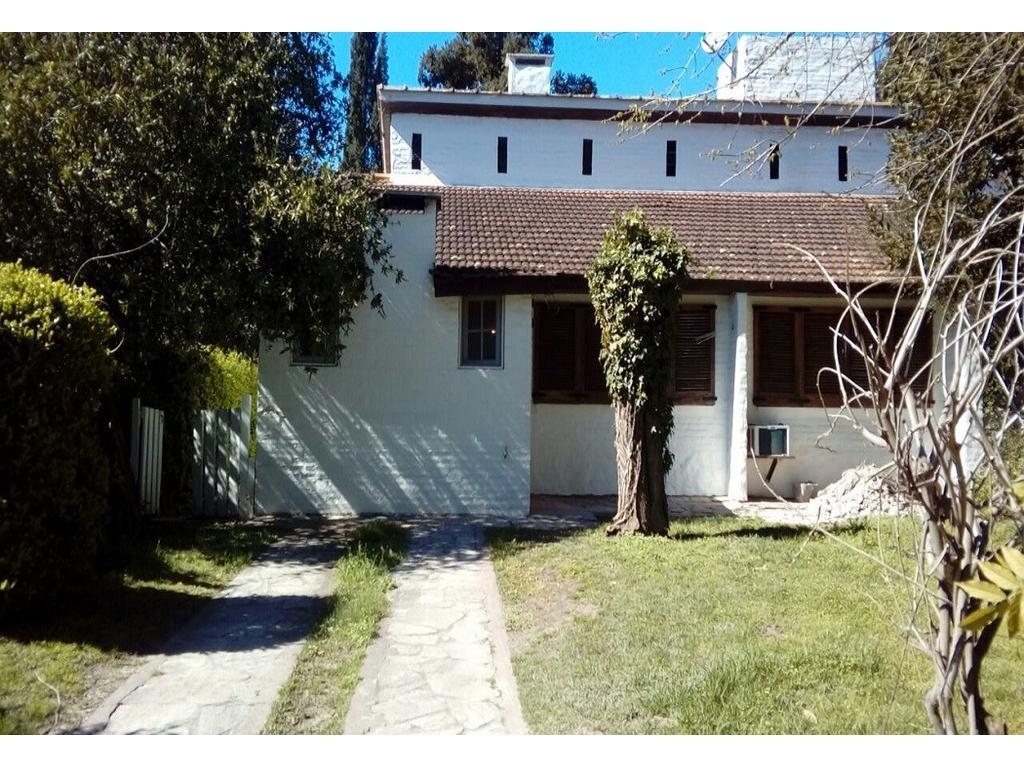 Country El Pato, casa en una planta con dos dormitorios