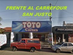 AVENIDA DON BOSCO FRENTE AL CARREFOUR SAN JUSTO ZONA COMERCIAL