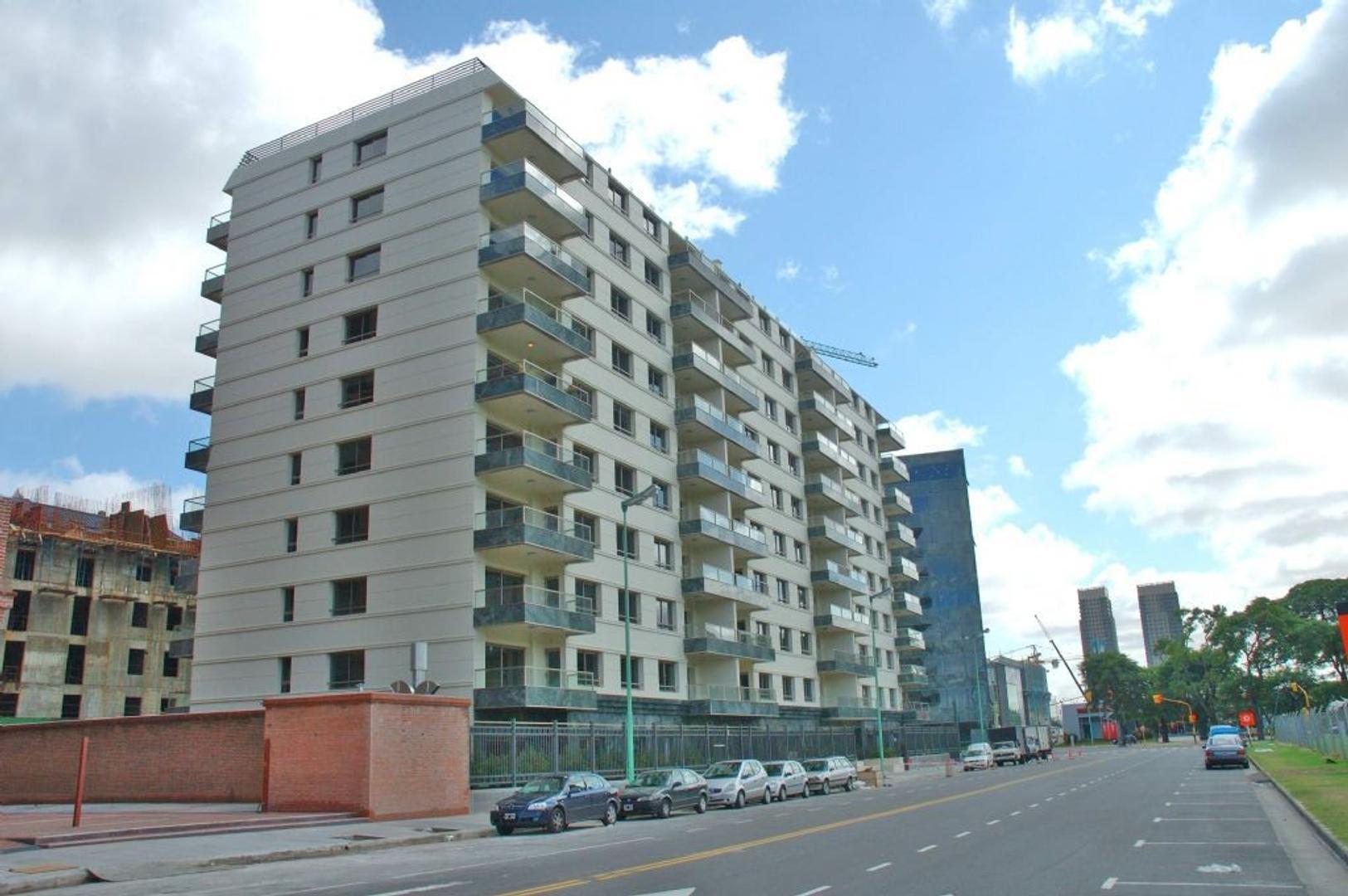 Departamento  en Alquiler ubicado en Puerto Madero, Capital Federal - MAD0046_LP3451_3