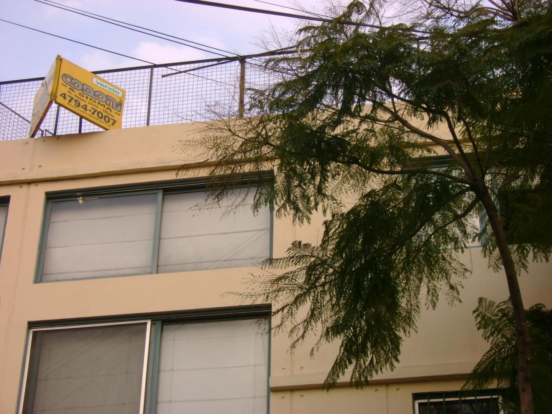 Departamento en Venta en Olivos Maipu/Uzal - 2 ambientes