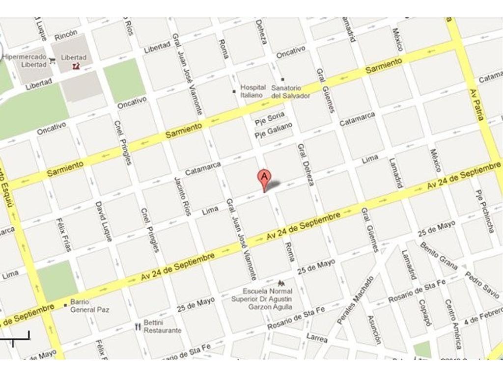 Departamento - Venta - Argentina, CÓRDOBA - LIMA 1482