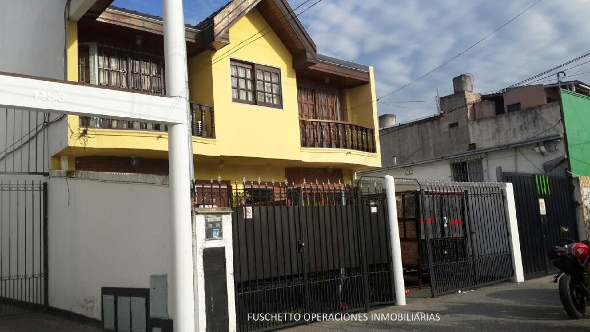 Duplex 4 Amb. en Ciudad Madero - Venta (Cod. 827)