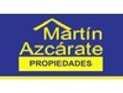 MARTIN AZCARATE PROPIEDADES