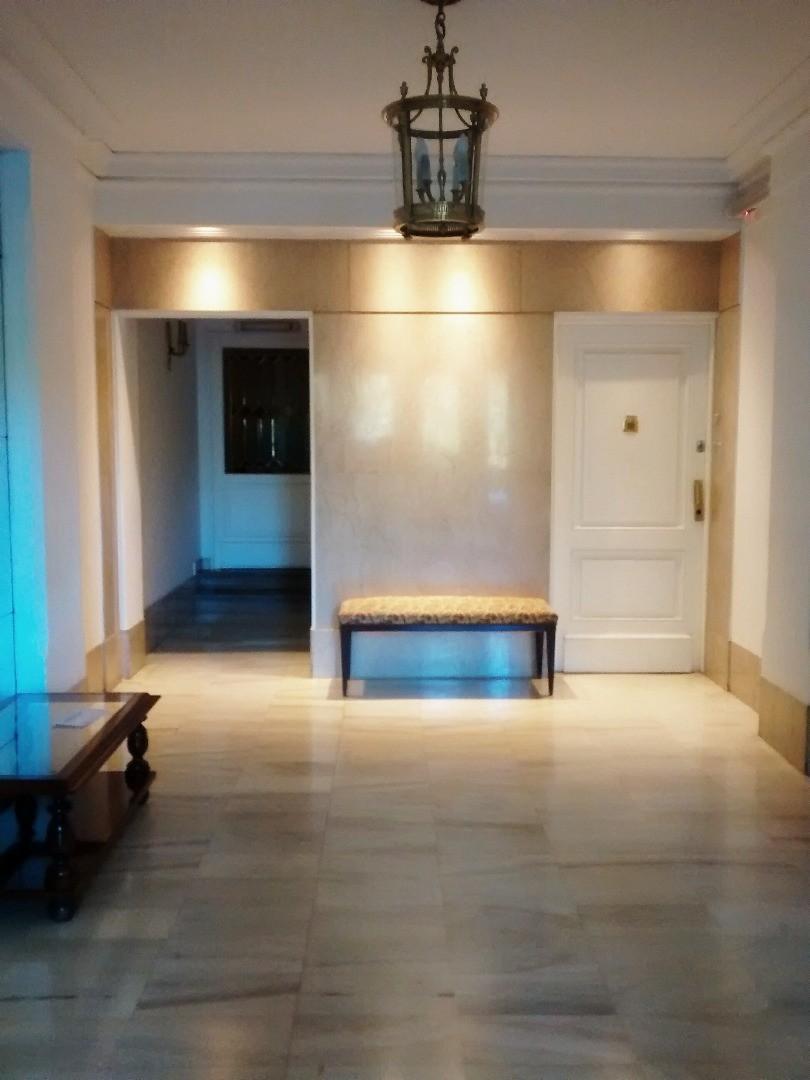 EXCLUSIVO PROFESIONAL Parque Rivadavia -Caballito Dos excepcionales consultorios u oficinas