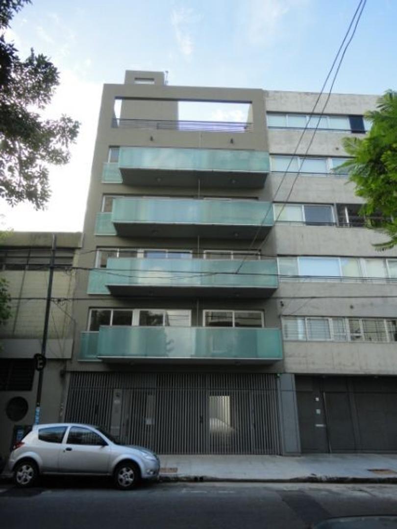 Departamento en Alquiler en Villa Crespo - Monoambiente