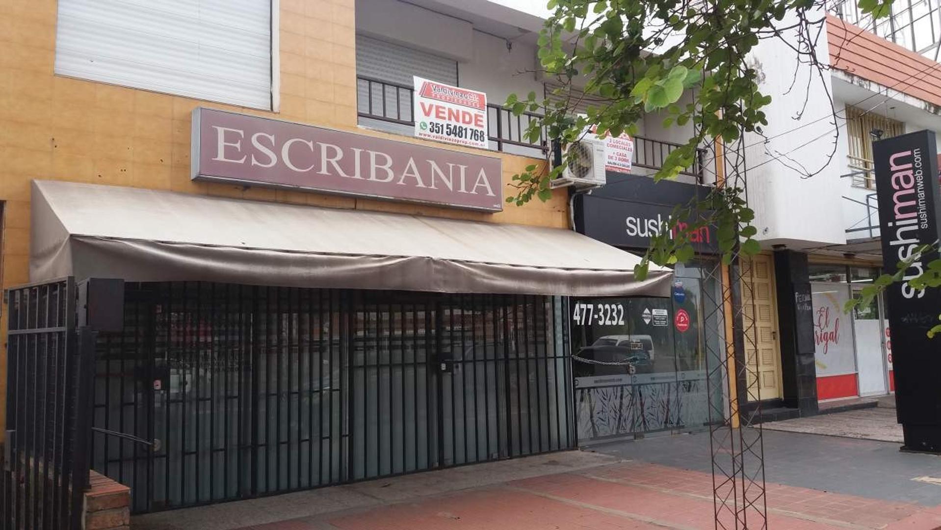 Local en Venta en Poeta Lugones