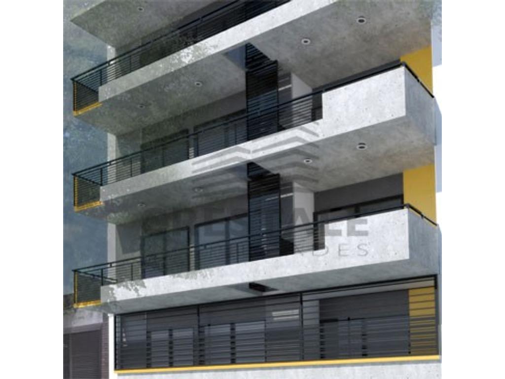 Jjuy y Francia - Departamenton 1 dormitorio a la venta