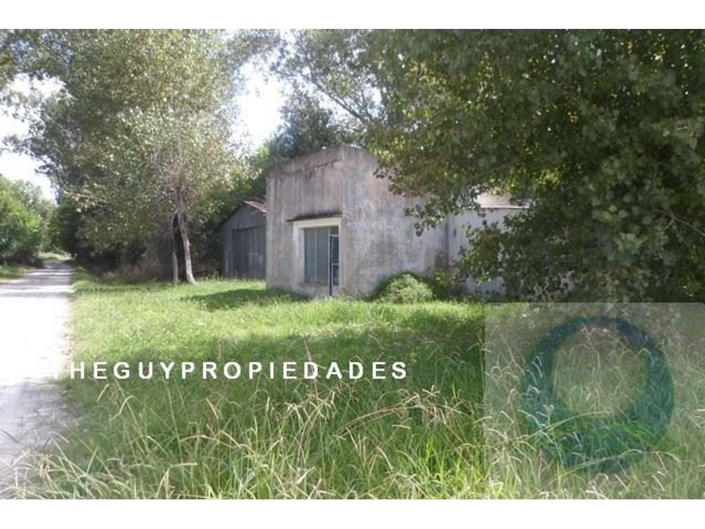 Magdalena, Vieytes casa en venta