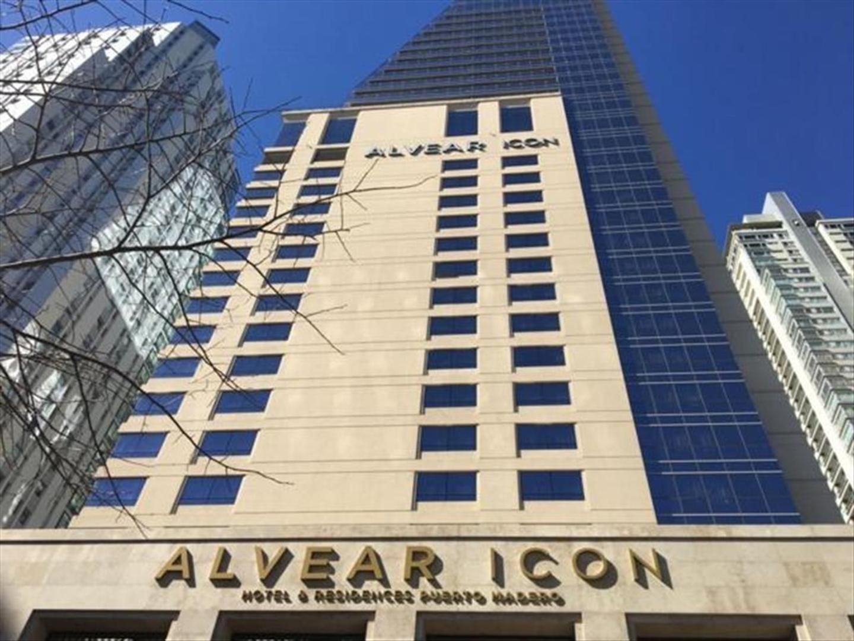 ICON ALVEAR,  VivÍ como en un hotel 6 estrellas !!
