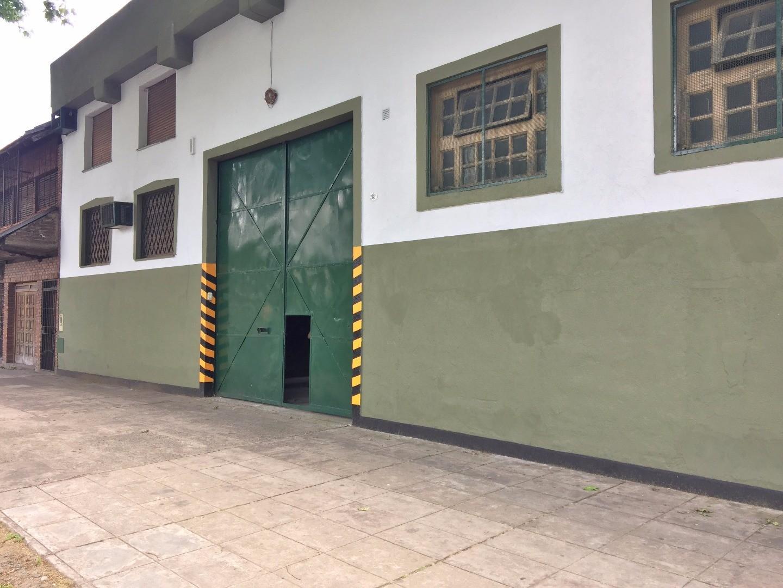 Galpon en Venta en Villa Soldati