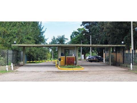 BARRIO CERRADO TERMAL LEUFU KIÑE - TRES LOTES JUNTOS O SEPARADOS