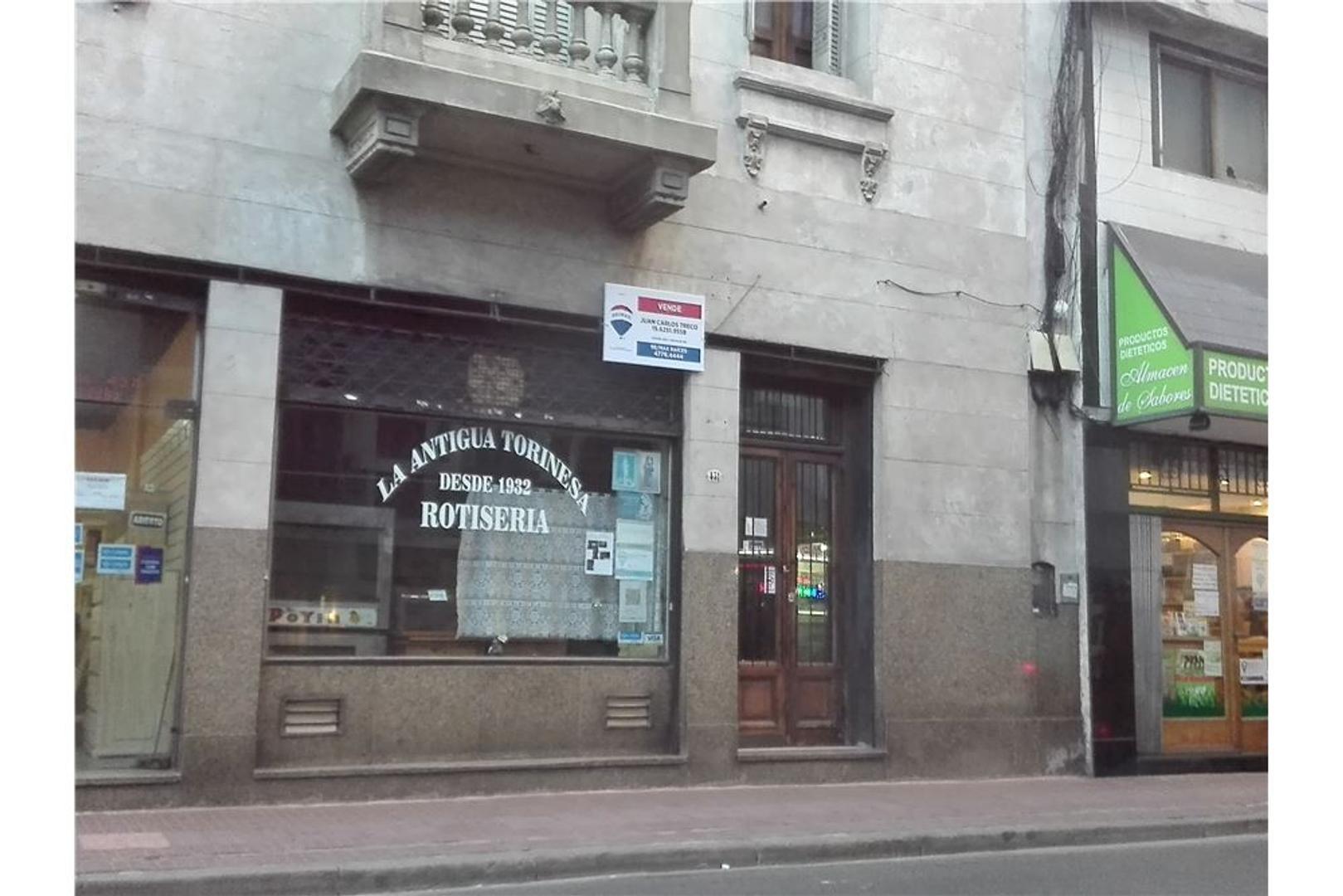 Local en Venta San Telmo
