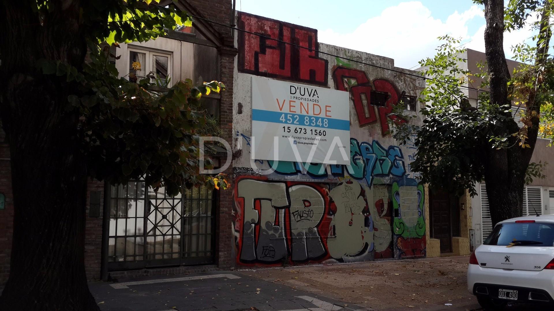 VENTA LOTE- Calle 56 e/ 18 y 19