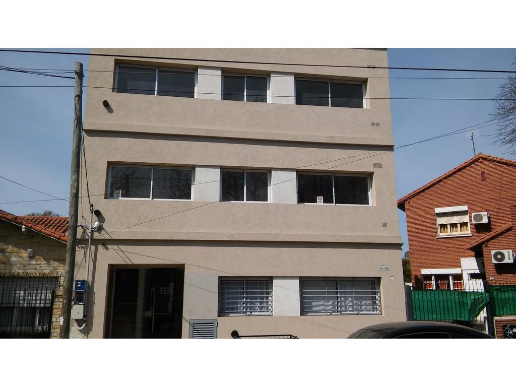 VENTA - PADUA CENTRO - MONOAMBIENTE ALQUILADO - U$S 65.000