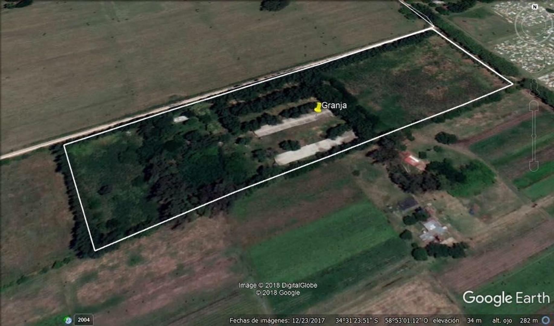 Terreno Fraccion  en Venta ubicado en Pilar, Pilar y Alrededores - PIL3869_LP174891_1