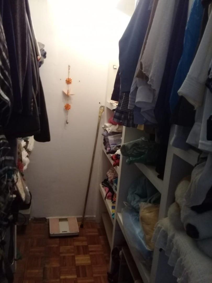 Departamento en Belgrano con 2 habitaciones