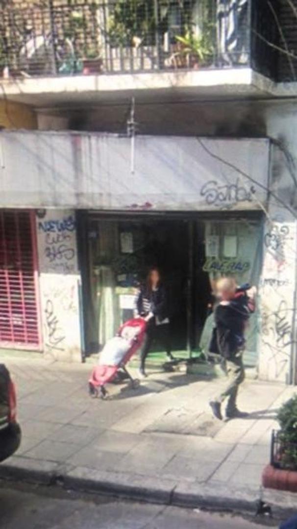 Local en alquiler , excelente zona , Palermo
