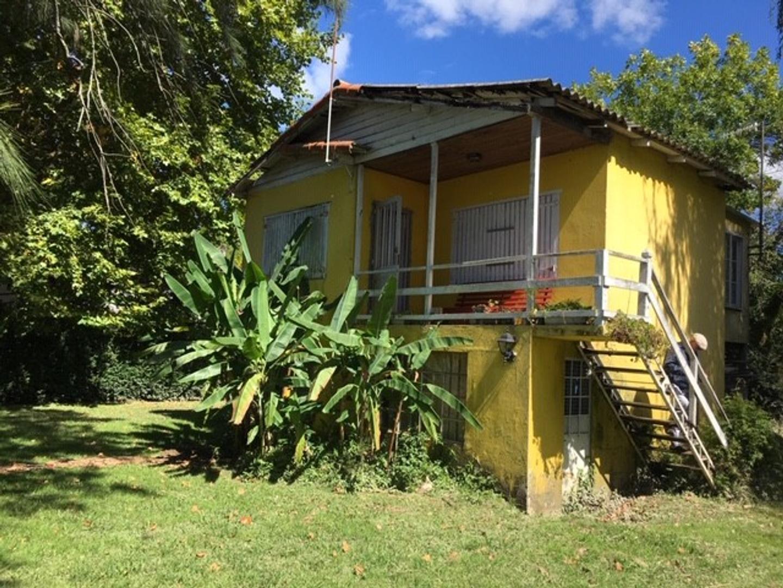Casa en Venta en Rio Sarmiento - 2 ambientes
