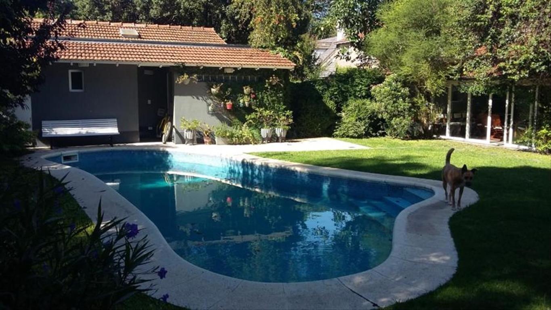 Casa en Venta de 6 ambientes en Buenos Aires, Pdo. de San Isidro, San Isidro, Jockey
