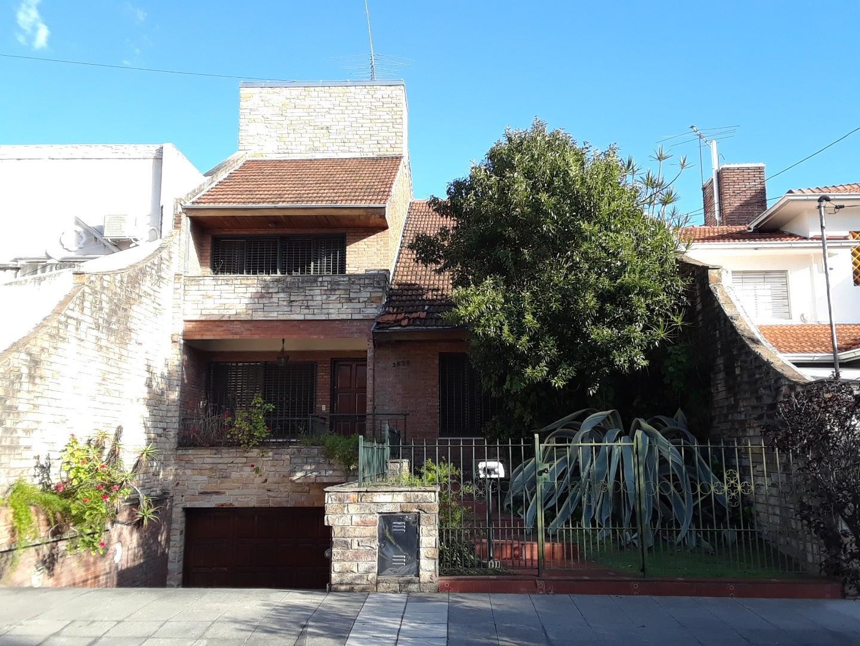 Casa en Venta en Olivos Golf - 4 ambientes