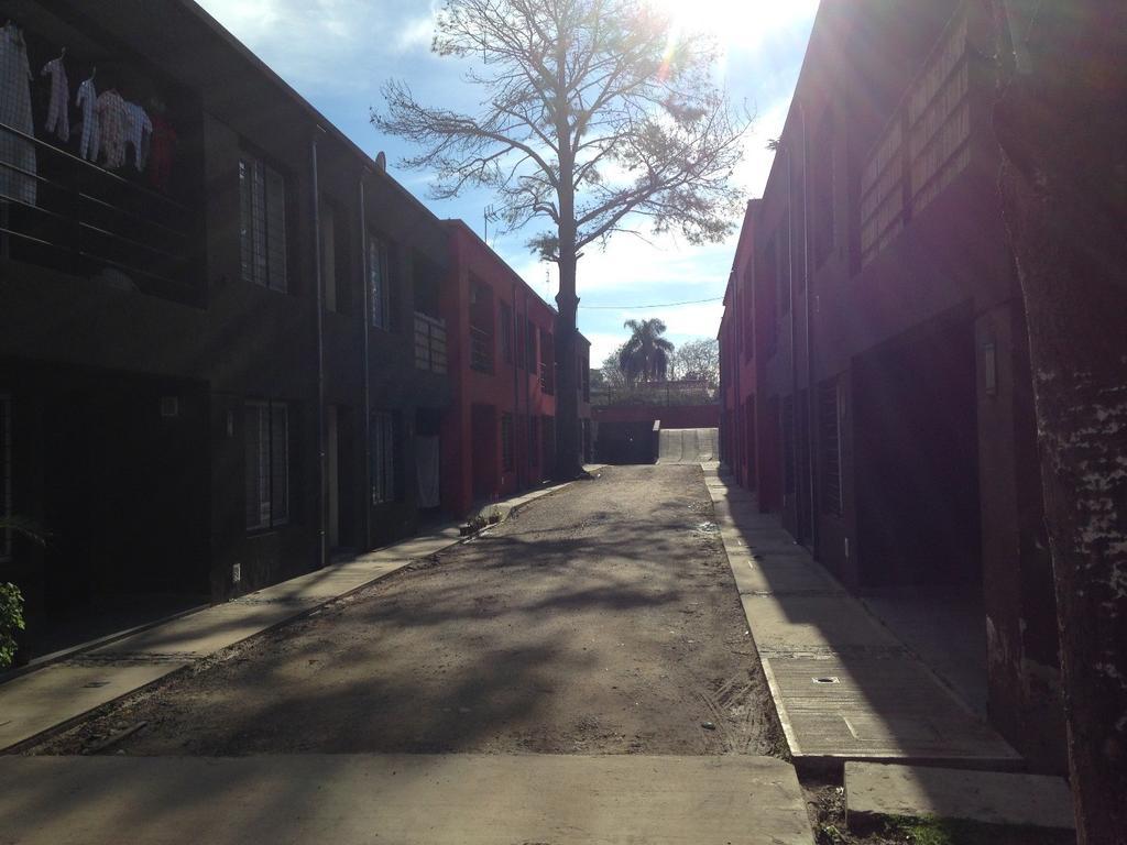 Departamento en Alquiler, Complejo Refugios Urbanos I