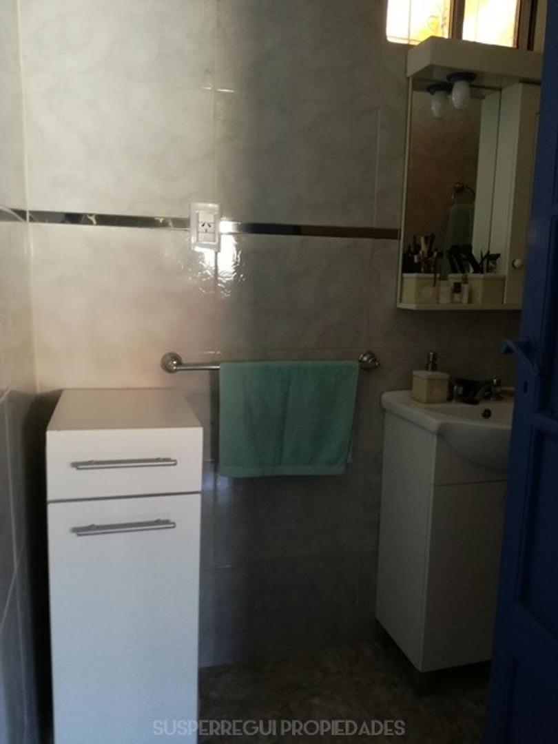 Casa - 118 m² | 1 dormitorio | 3 años