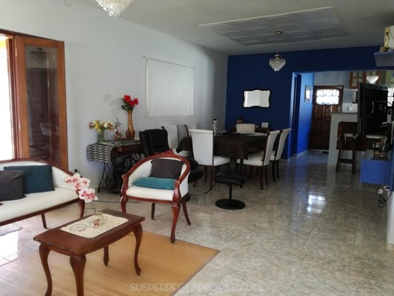Casa en Venta - 4 ambientes - USD 150.000