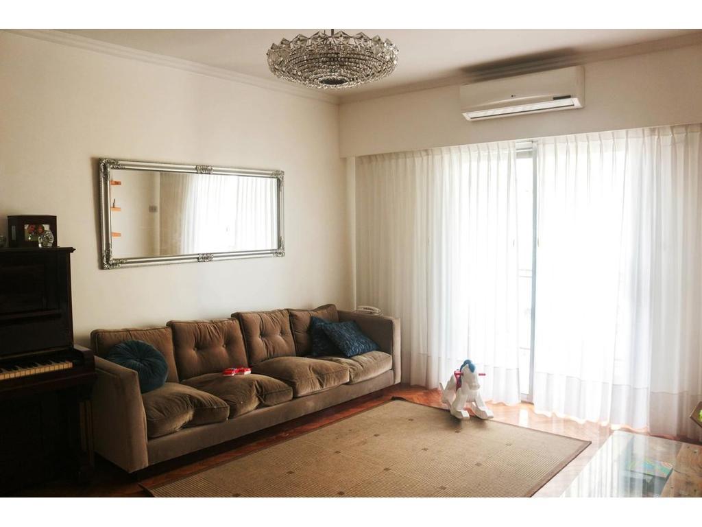 Departamento en venta en arcos al 3300 nu ez argenprop for Inmobiliaria 4 arcos