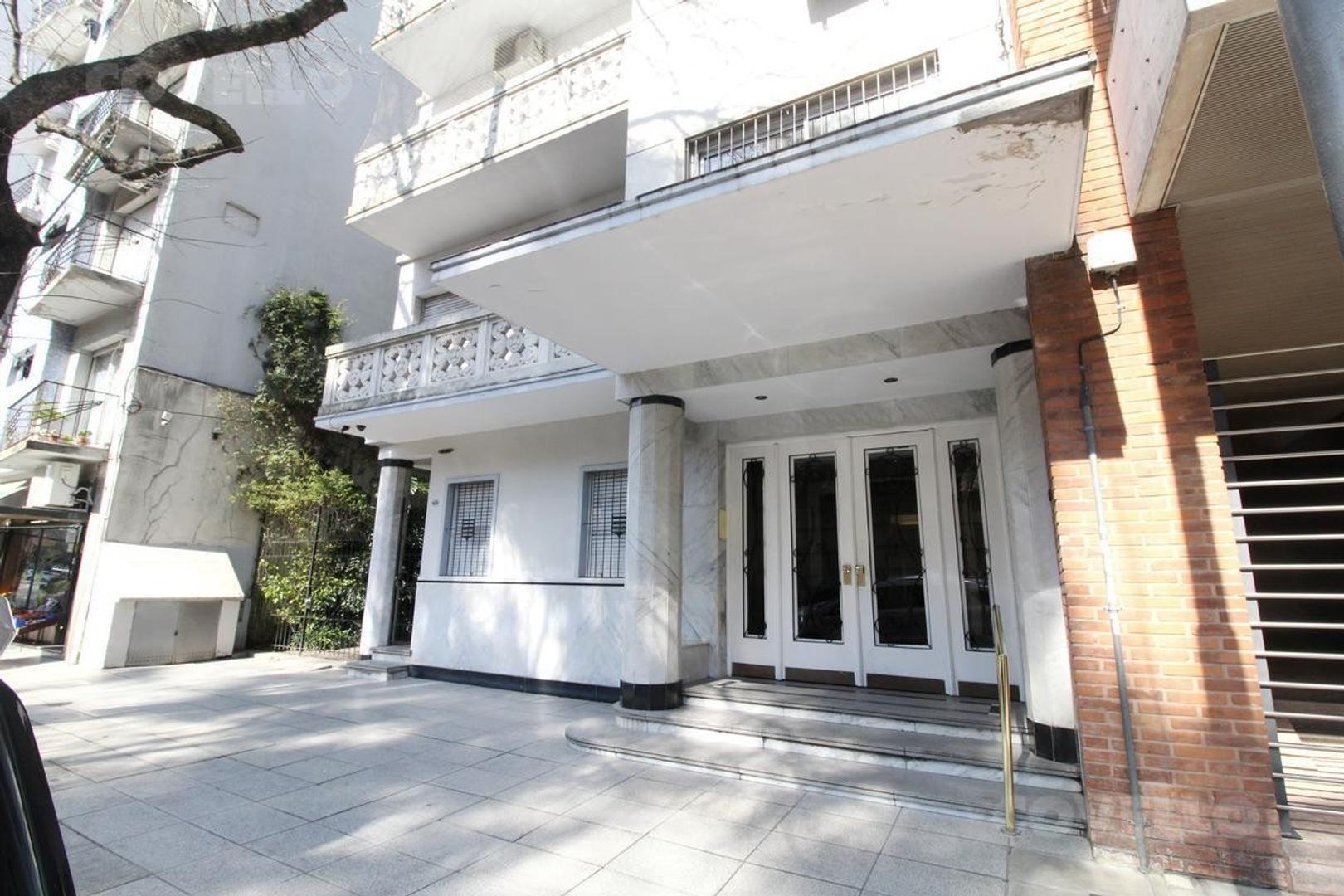 Departamento en Venta en Palermo Nuevo - 3 ambientes