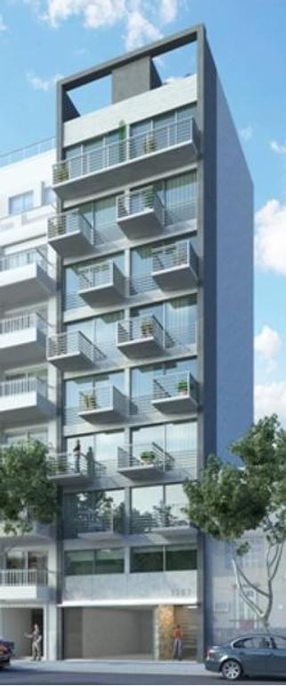 A ESTRENAR hermoso Studio Profesional con balcon