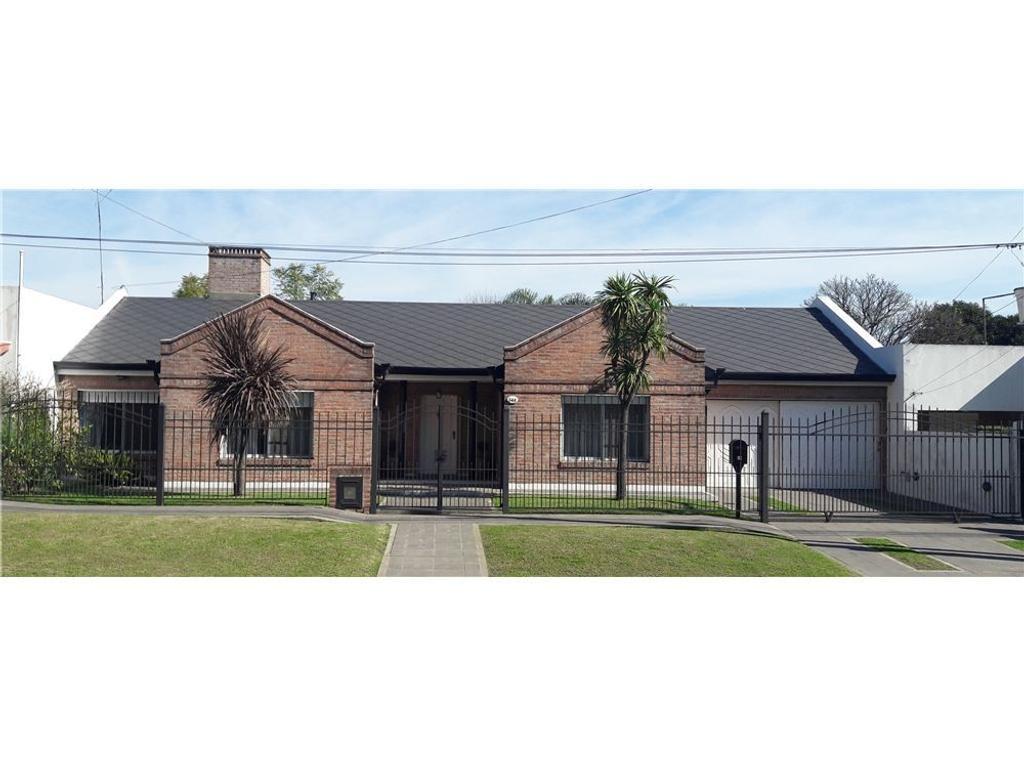 Casa en venta Barrio Las Quintas (La Cumbre)