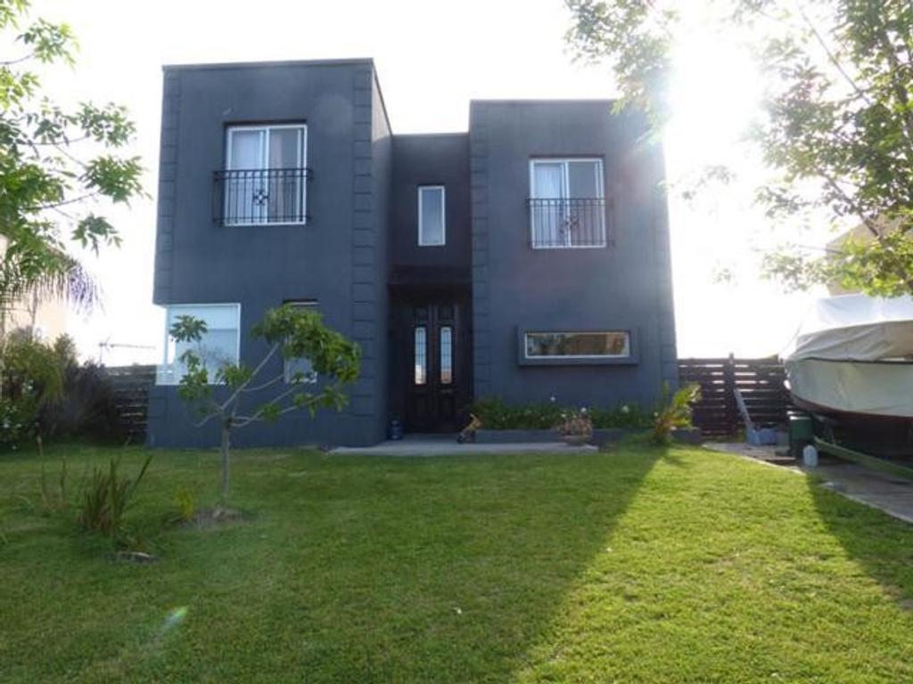Casa en Venta de 4 ambientes en Buenos Aires, Pdo. de Tigre, Countries y Barrios Cerrados Tigre, Villanueva