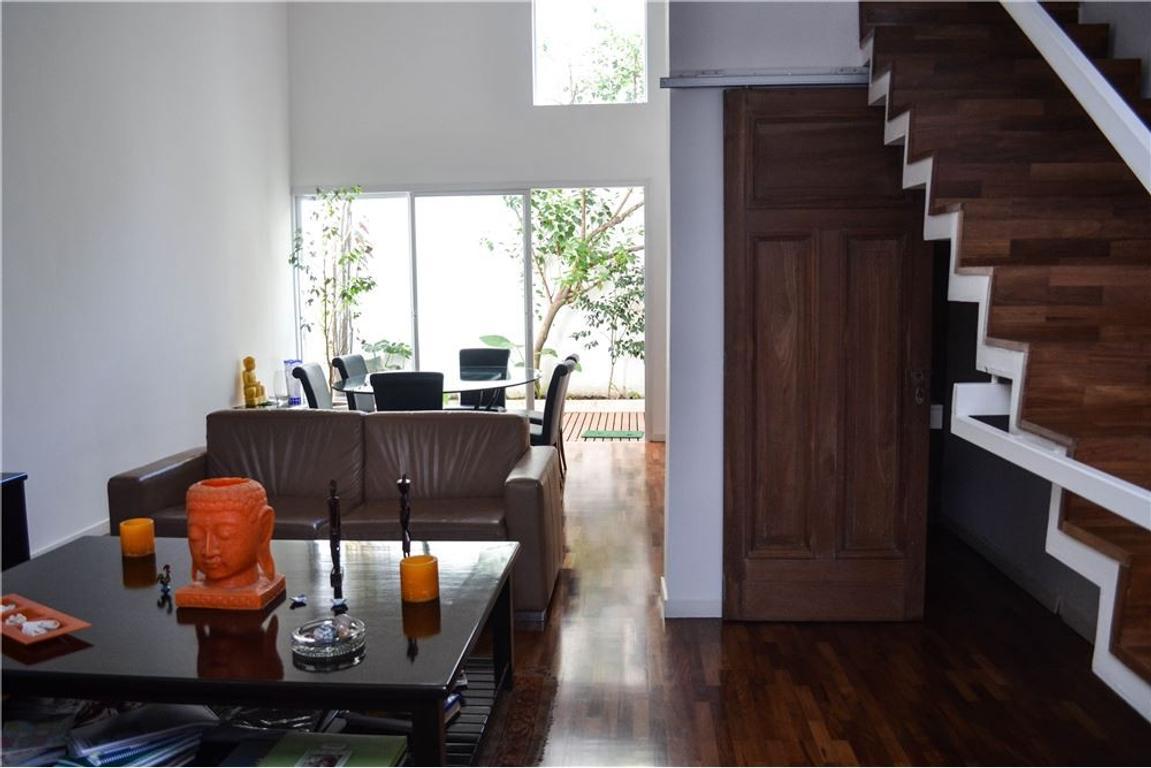 Casa en alquiler en O\' Higgins 1500 - Belgrano - Argenprop