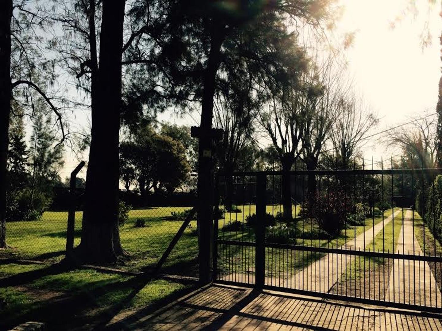 Quinta en Venta en Virrey Del Pino