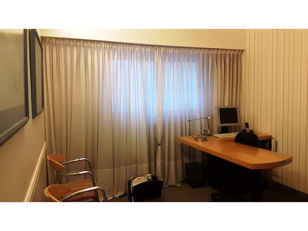 Departamento 2 ambientes, 1º piso contrafrente