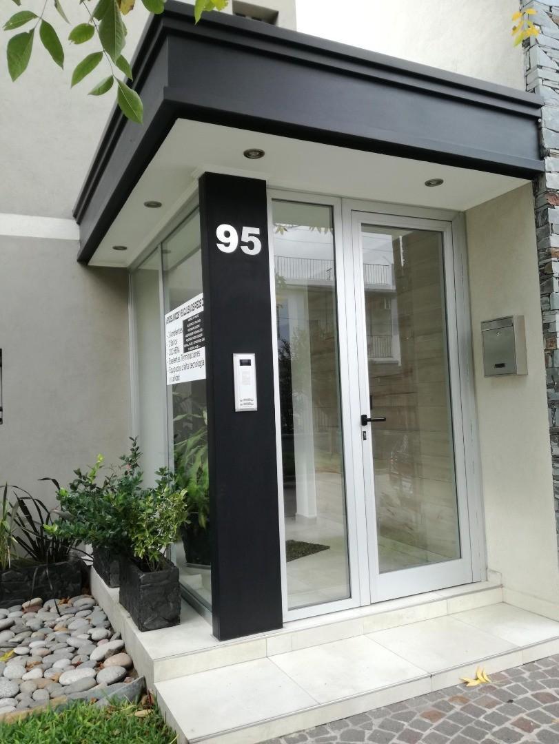 Departamento en Venta en Barrio Guemes - 3 ambientes