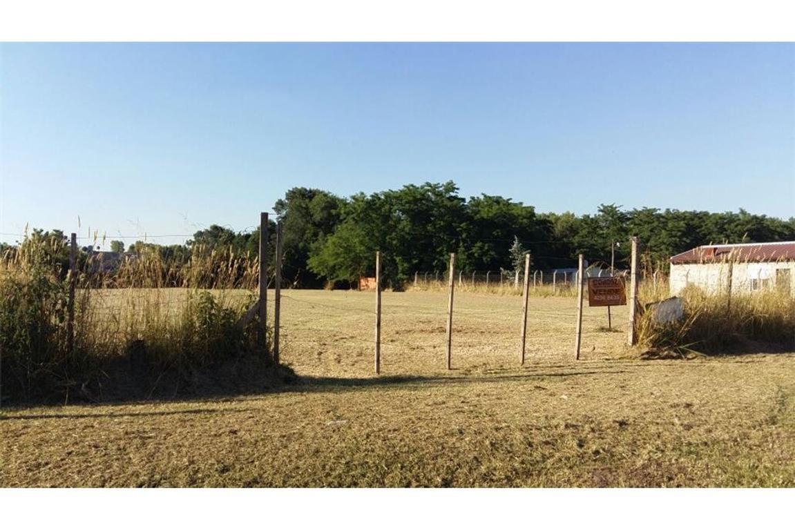 Terreno de 3 hectáreas de 37 x 80 mtrs