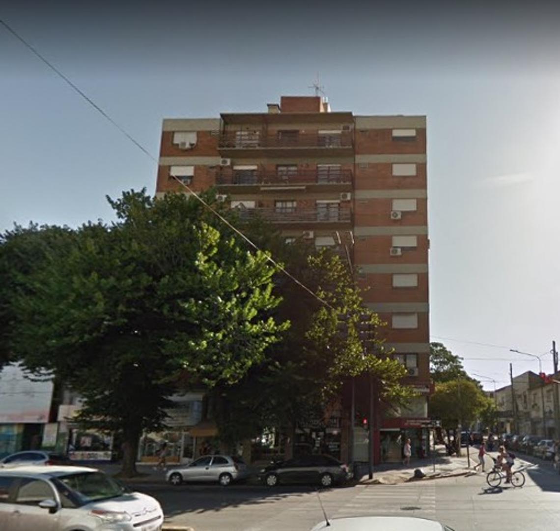 Departamento en Alquiler en Olivos Maipu/Uzal - 2 ambientes