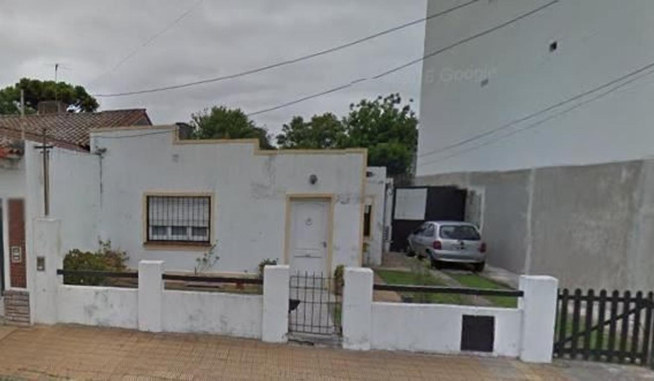 Único Lote en el corazón San Miguel, ideal edificio 11,50 x 26