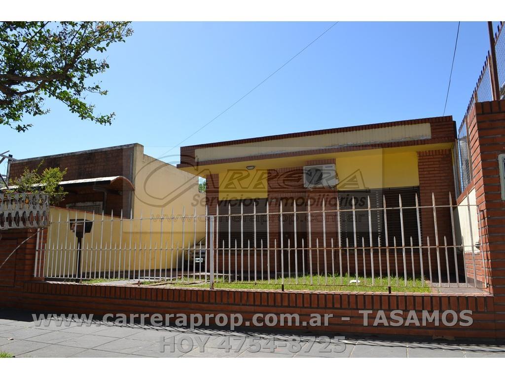 VENTA CASA Multifamiliar GRAN LOTE  en San Andres, Pcia de BSAS – www.carreraprop.com.ar  -