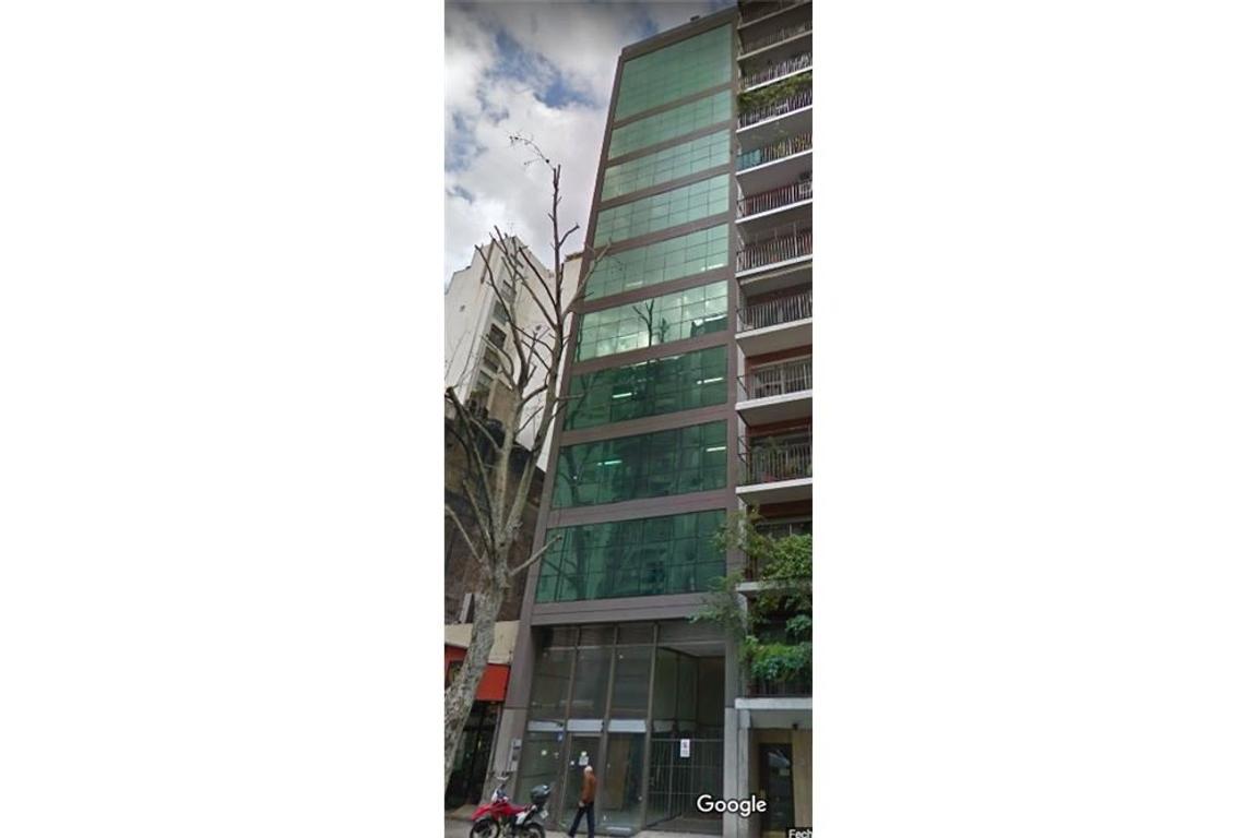 Edificio 11 plantas de oficinas 30 coch a estrenar