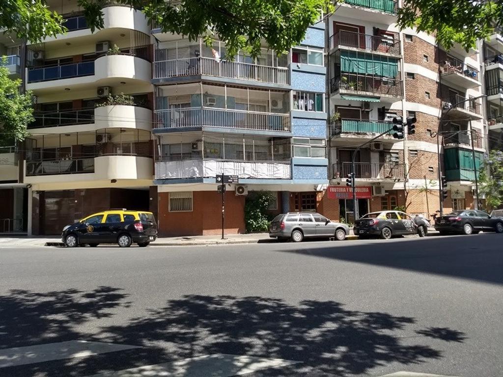 Departamento - Venta - Argentina, Capital Federal - ESTADO DE ISRAEL  AL 4500