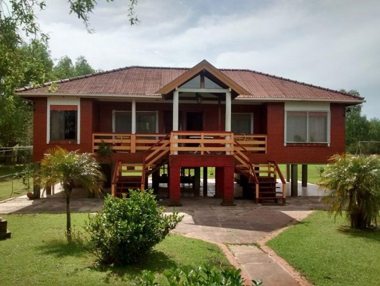 XINTEL(MBG-MBG-150) Casa - Venta - Argentina, Tigre