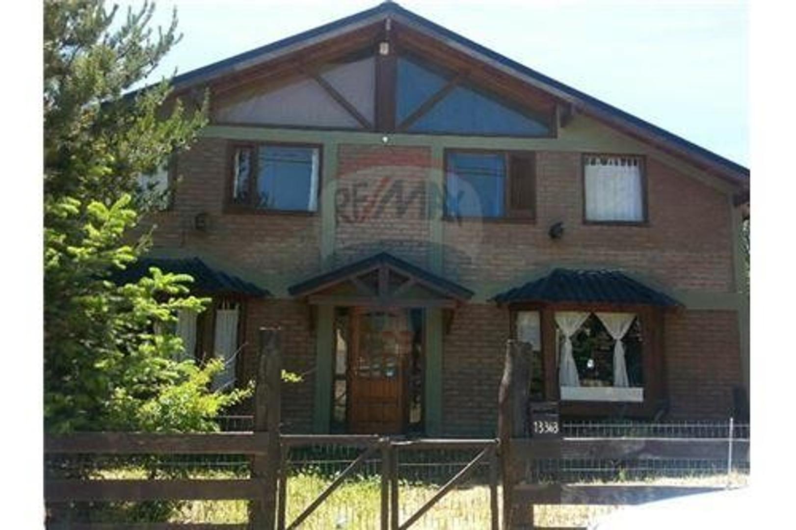 Venta casa Bariloche-Barrio Playa Serena-APTO P.H.