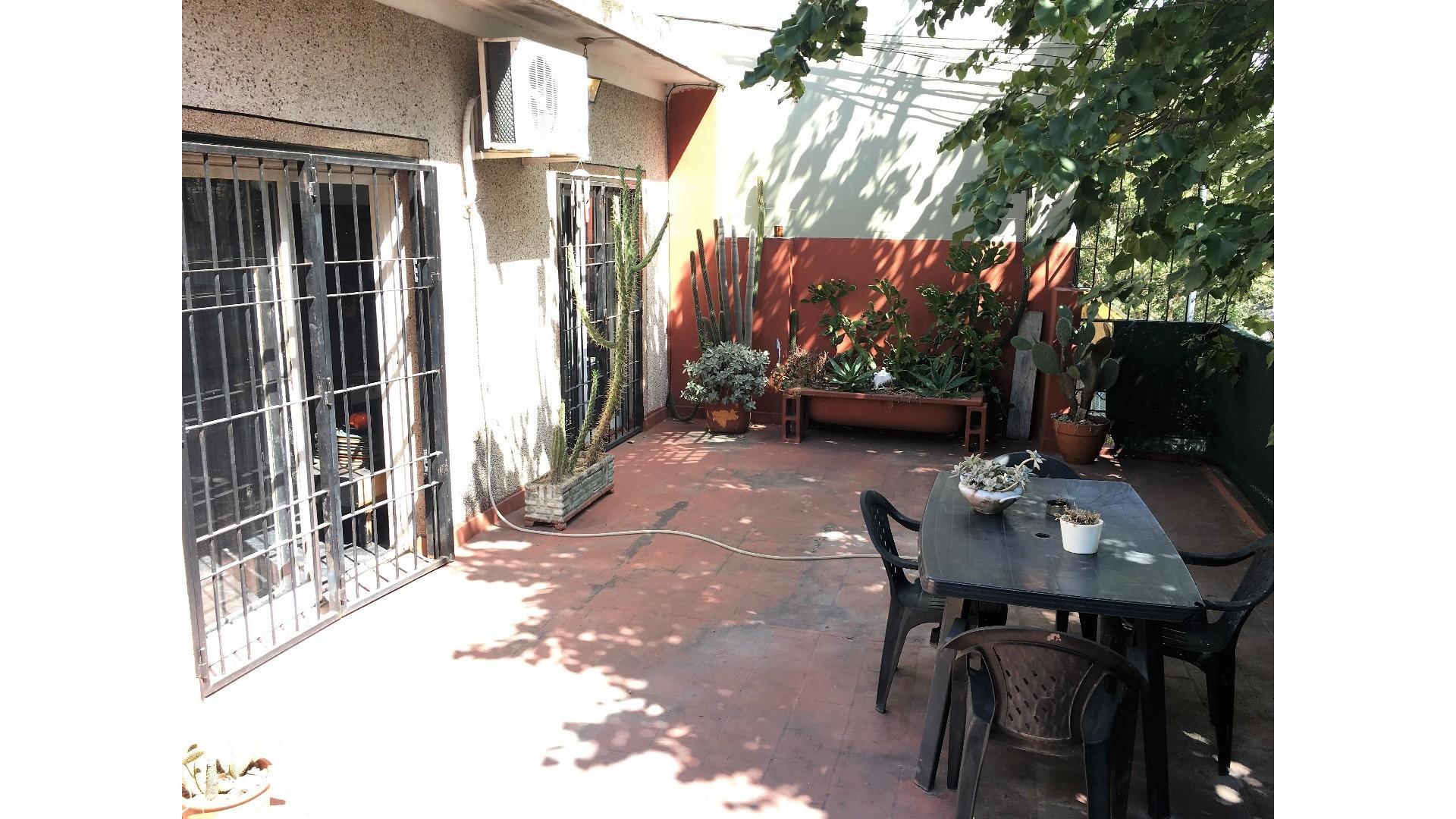 Dueño vende Ph 3amb. Villa Pueyrredon sin expensas